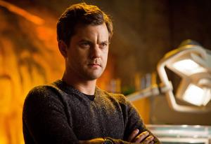 Joshua Jackson | Photo Credits: Liane Hentscher/FOX