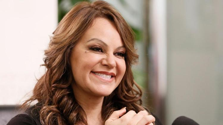 Jenni Rivera plane nose-dived at 600 mph, Mexican official says
