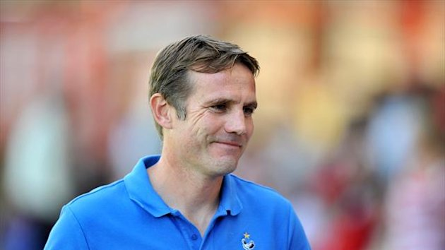 Phil Parkinson has been hailed by his chairman