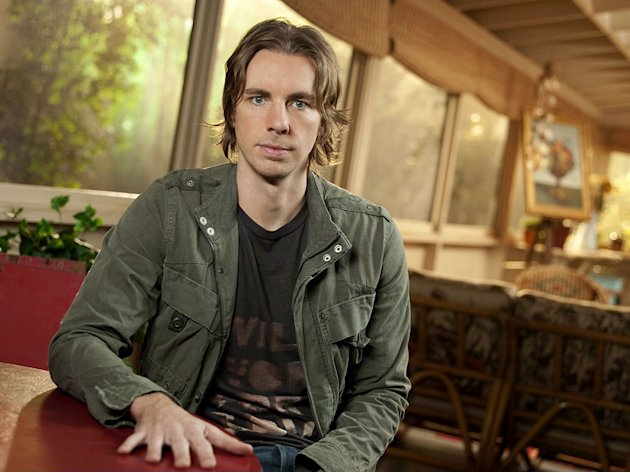 "Dax Shepard as Crosby in ""Parenthood."""