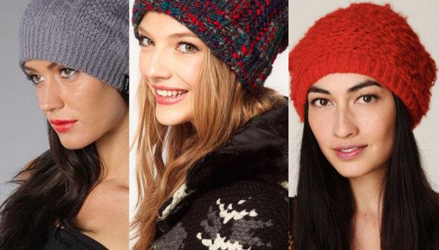 طرق عصرية لارتداء قبعة الرأس بالشتاء 362697.jpg