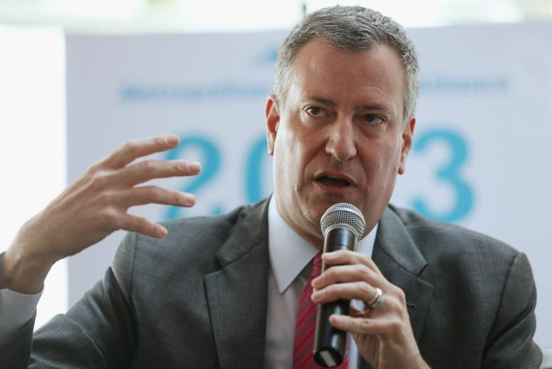 New York City's Ambitious Proposal to Lift 800,000 People out of Poverty