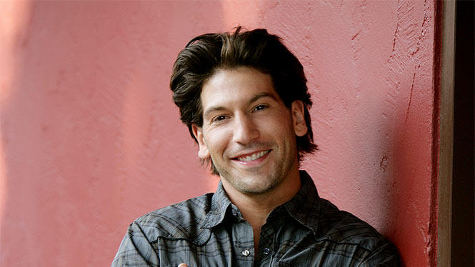 Jon Bernthal stars in The Class on CBS.
