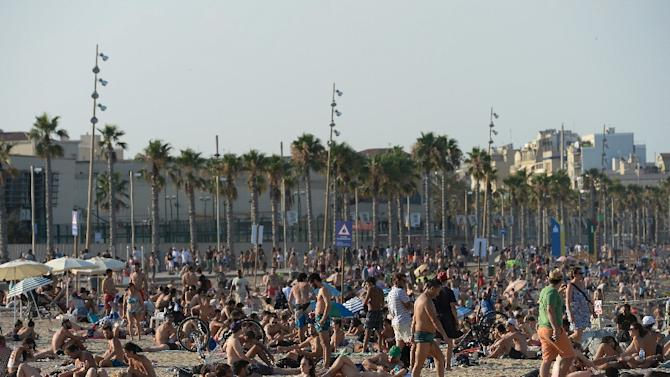TUI, the world's biggest tourism group, has noted this shift to Spain on the back of jihadist attacks