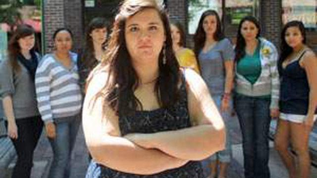 'Plus-Sized' College Student Claims Discrimination at Bar