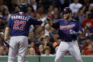 Diamond's 7 solid innings lift Twins over Sox 6-1