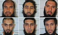 Islamic Terrorists Jailed For EDL Attack Plot