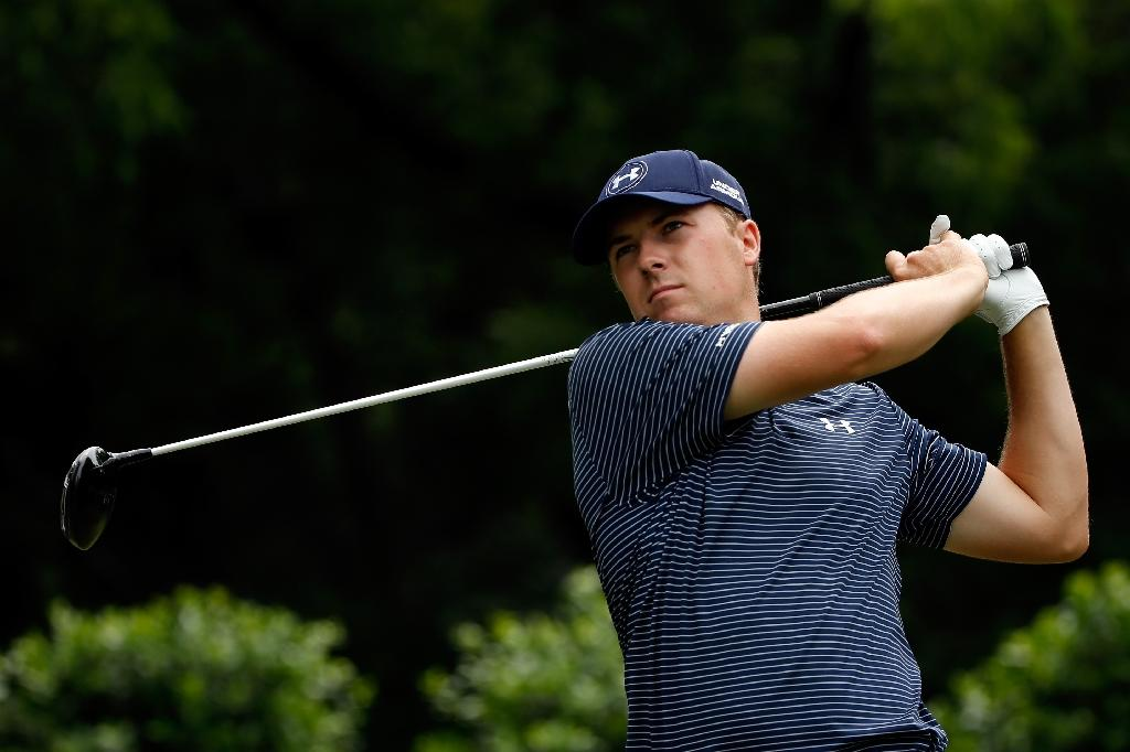 Masters champ Spieth eyes Texas title