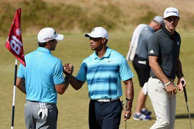 Could Jason Day be the real 'next' Tiger Woods?