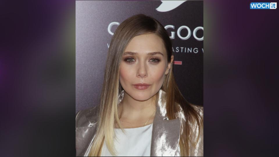 Elizabeth Olsen Says Her Avengers 2 Character Is Nothing You've Ever Seen!