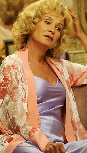 Jessica Lange received a Globe nod this year. FX Networks