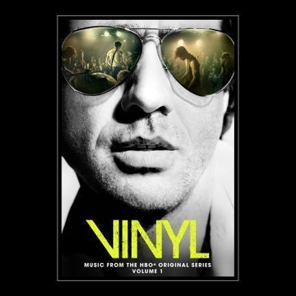 HBO's 'Vinyl': Destined for the Dustbin of History