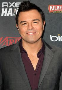 Seth McFarlane | Photo Credits: David Livingston/Getty Images
