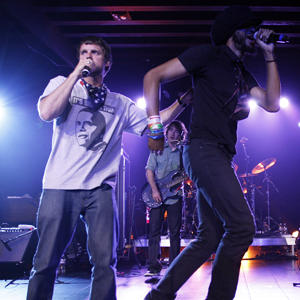 Denver's Flobots Bring Music Back to Schools