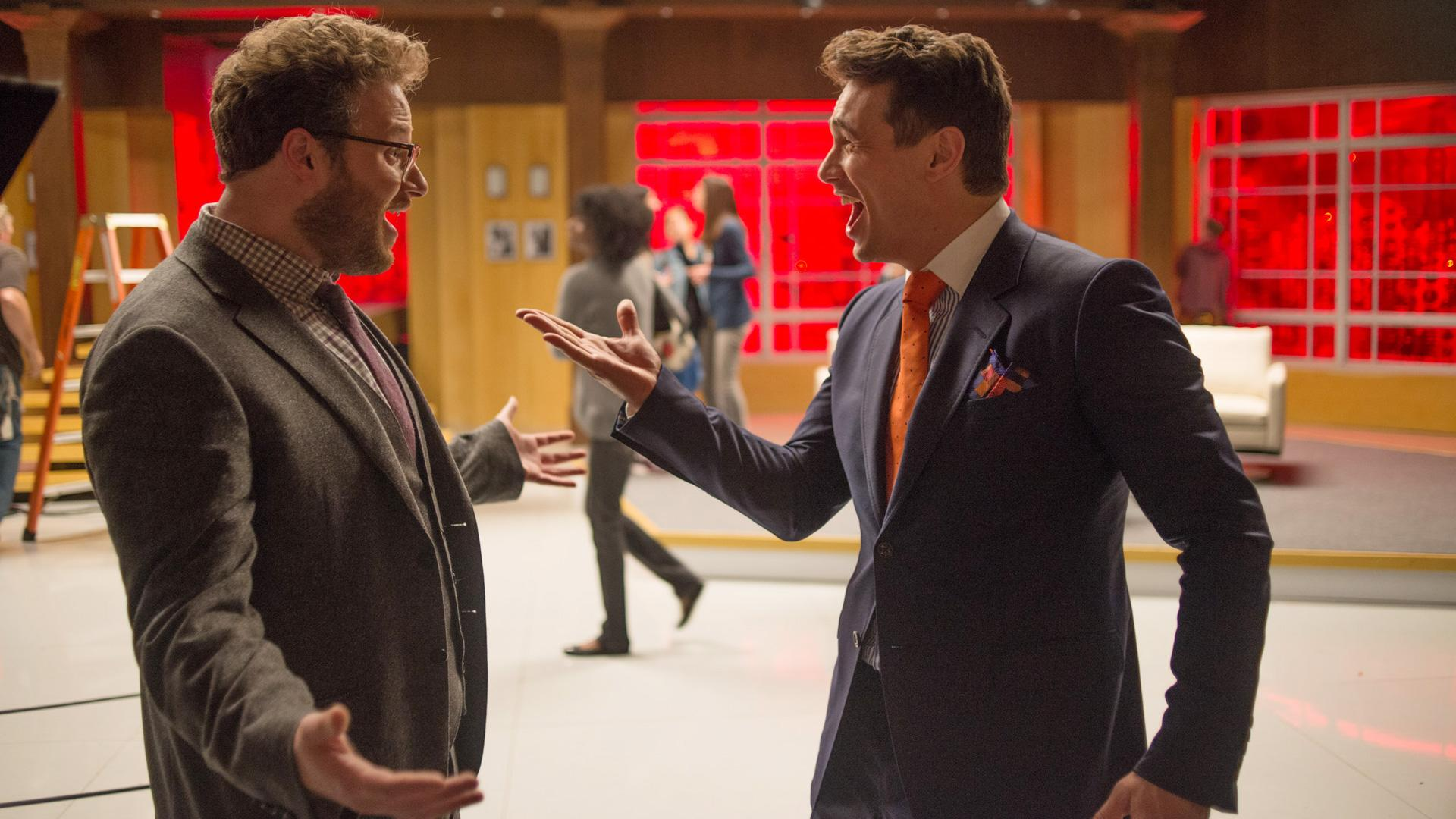 'The Interview' New York Premiere Canceled