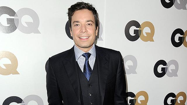 5 Things You Don't Know About Jimmy Fallon