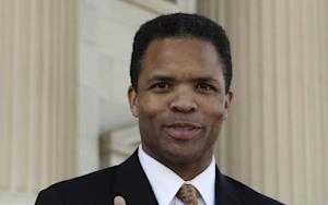 Jesse Jackson Jr. Is AWOL