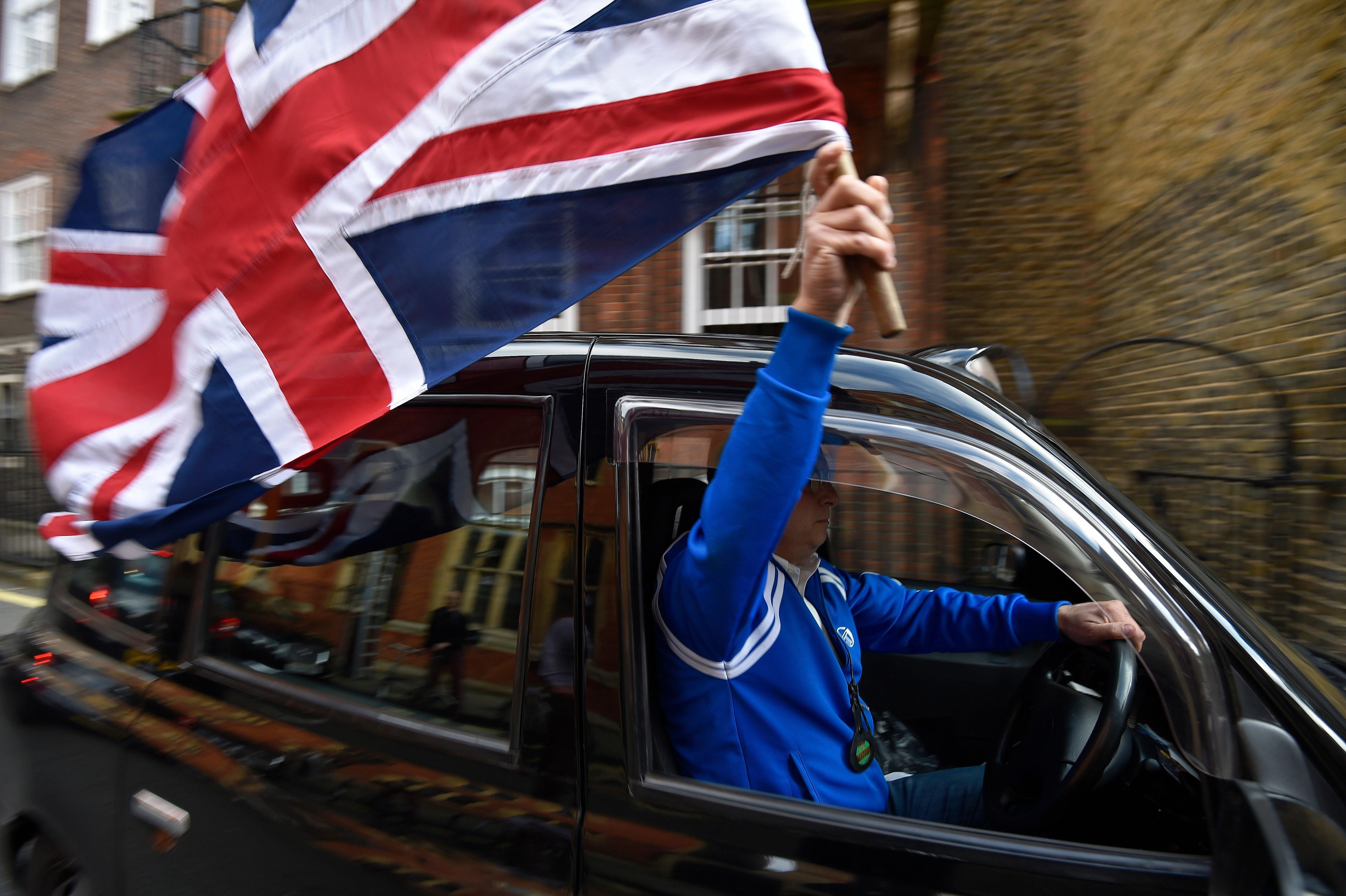 Car Makers Not Rattled By Vote for Brexit