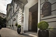 Marrol&#39;s Boutique Hotel  Bratislava, Slovakia