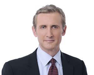 Dan Abrams to Anchor 'Nightline'; Terry Moran Becomes ABC Chief Foreign Correspondent