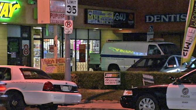 Van Nuys cellphone store owner found shot dead in shop