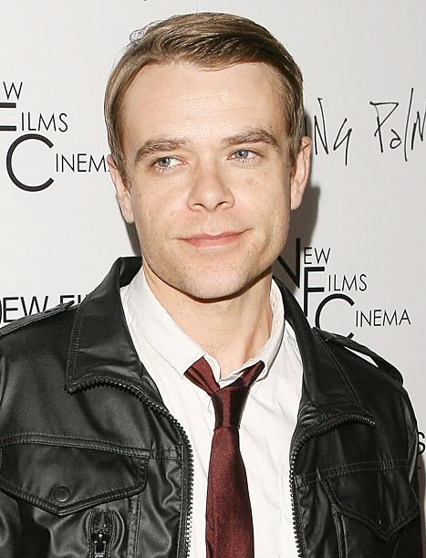 Nick Stahl Arrested at Porn Shop for Alleged Lewd Act