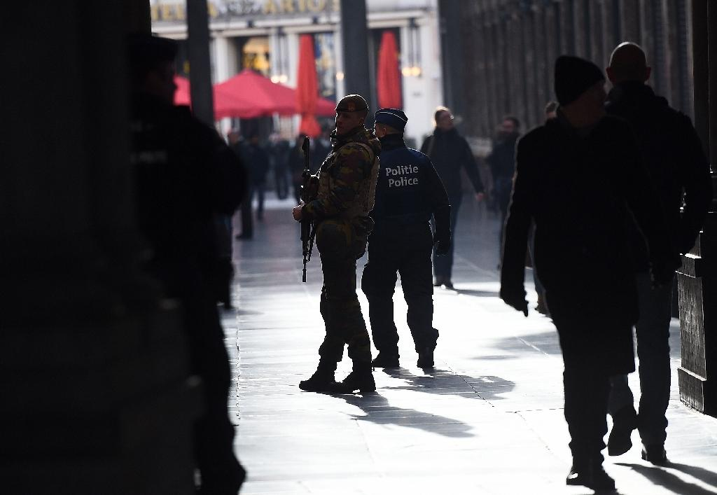 Austerity cuts challenge European police facing terror threat