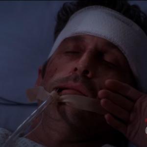 Shocking Death on 'Grey's Anatomy'