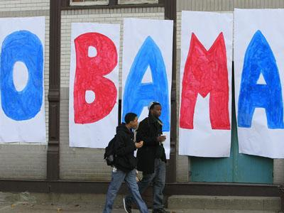 The 2012 Presidential Campaign: Winners & Losers