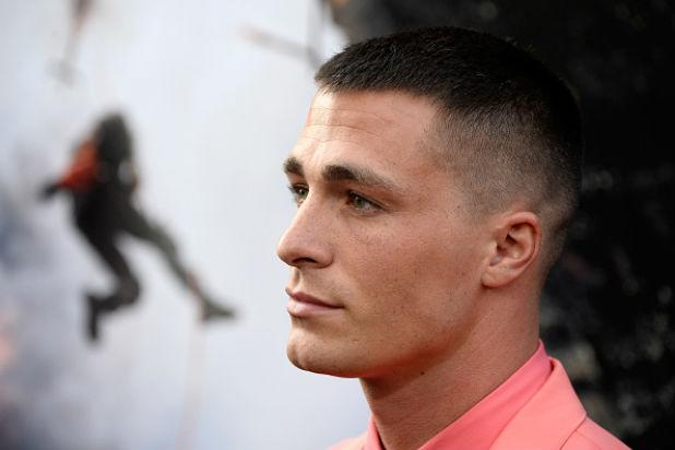 Colton Haynes Officially Comes Out As Gay: 'It Took Me So Long to Get to This Point'
