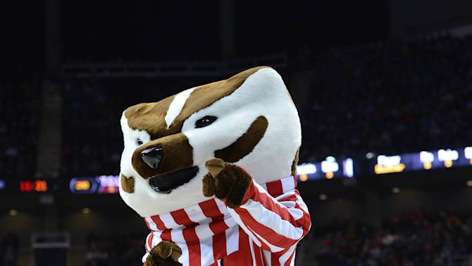 NCAA Basketball: NCAA Tournament-Wisconsin vs Mississippi