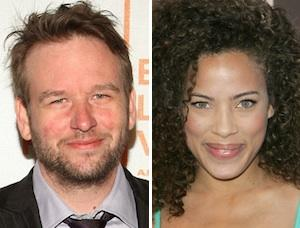 Unforgettable Season 2 Adds Good Wife's Dallas Roberts, Two Recurring Players