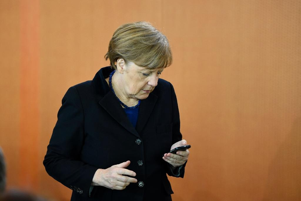 Germany auctions off new mobile phone frequencies