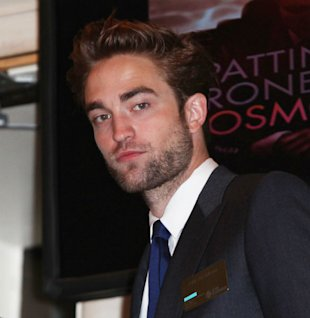 Robert Pattinson 'Doesn't Care' About 'Fifty Shades Of Grey' Movie