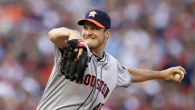 Bullpen comes through for Twins in win over Astros