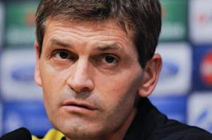 Vilanova: We've fought finest Madrid side in history