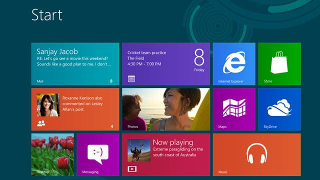 Microsoft Tablet for Windows 8? Mystery Announcement in Los Angeles