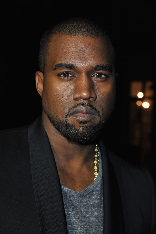 Kanye West Condemns Leaked 'Black Skinhead' Video