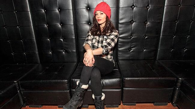 Sundance 2014: Rose McGowan Talks Directorial Debut 'Dawn', Sings 'Fever'