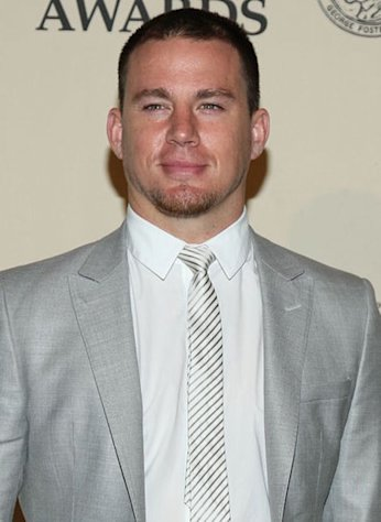 is Channing Tatum the best pick for Sexiest man Alive?