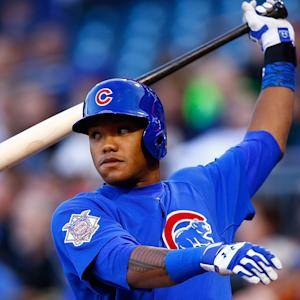Who's the better option, Martin Prado or Addison Russell?