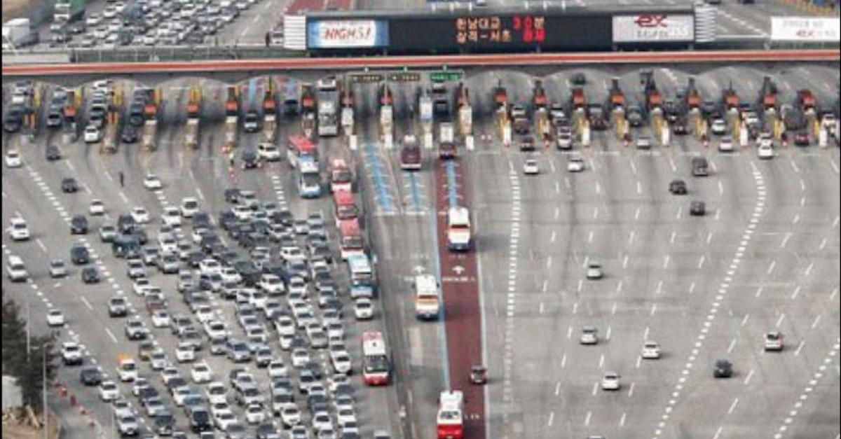 18 Most Confusing Intersections In the World