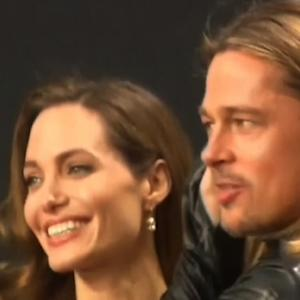 Brangelina wedding photos to appear in People