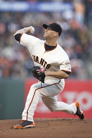 Tim Hudson (Getty Images)
