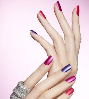 impress nail colors