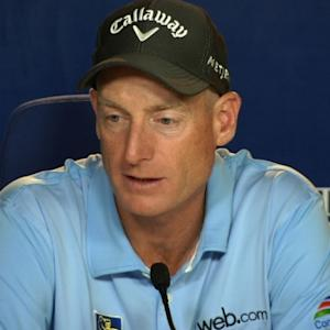 Jim Furyk's comments on the significance of THE PLAYERS