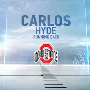 NFL Comparisons: Carlos Hyde