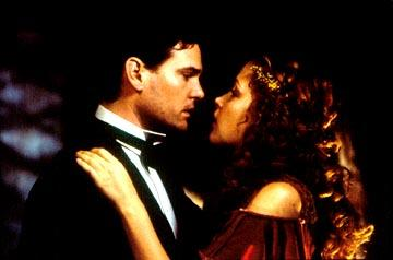 Henry Thomas and Rose Byrne in Samuel Goldwyn's I Capture The Castle