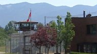 Kent Institution is located near Agassiz, B.C., east of Vancouver.