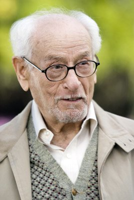 Eli Wallach in Columbia Pictures' The Holiday